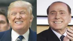 Perché Berlusconi e Trump si