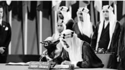 La foto del re accanto a Yoda è stata uno scandalo in Arabia Saudita per un motivo molto