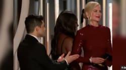 Nicole Kidman rivela perché