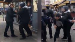 Les 2 manifestants molestés par Benalla ont été entendus par la justice pour la première