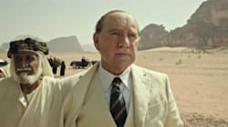 Ridley Scott scarica Kevin Spacey e rigira tutte le scene di