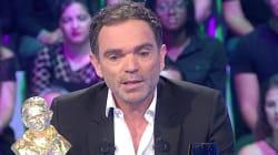 Collomb porte plainte contre Yann Moix pour ses propos sur