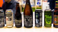 La cerveza en el 'Salón de