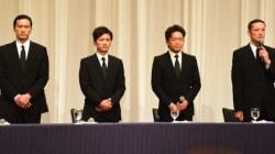 TOKIO山口達也問題、なぜ幹部は会見しない?