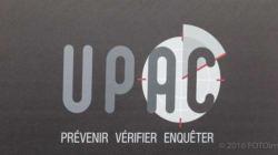 Le numéro 2 de l'UPAC, Marcel Forget,