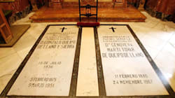 La Macarena retirará los restos del franquista Queipo de Llano a un columbario dentro de la