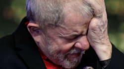 Lula da Silva 'tira la toalla' para ir como candidato