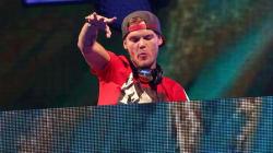 El DJ Avicii se suicidó con un cristal
