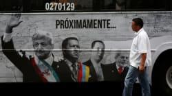 La serie 'Populismo en América Latina' será transmitida por Amazon; AMLO acusa a empleado de Carlos