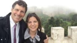 La ragazza salvata da Frizzi si è sposata: