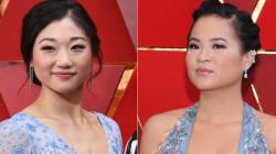 Getty et l'AFP ont confondu ces deux Américaines d'origine asiatique aux