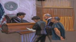 Juez rechaza solicitud de defensa de Chapo; su juicio será en