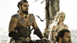 Jason Momoa (Khal Drogo en 'Game of Thrones') ya sabe cómo acabará la
