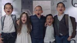 Mexicanos Primero acata la orden de bajar spot sobre 'niños