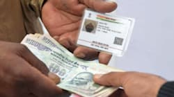 Aadhaar Database For Rs. 500 Probe Leads To Surat District Magistrate's