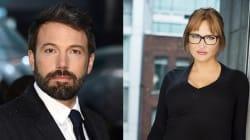 Anne-Marie Losique défend Ben Affleck pour leurs flirts durant ses