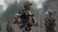 Pakistani Militants Killed In Encounter Had Aadhaar Cards With Them: