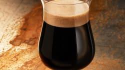 Baltic porter, la cerveza negra de