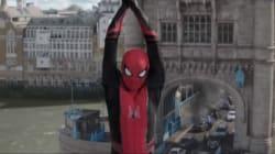 Qué nos dice el tráiler de 'Spiderman' sobre el futuro de Peter Parker y el universo