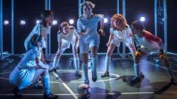 PLAYOFF, ellas juegan al fútbol y no dejan de marcar