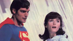 Margot Kidder, la Lois Lane de Christopher Reeve, s'est