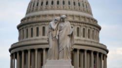 Le gouvernement américain a été temporairement