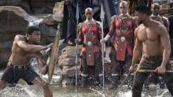 «Black Panther» dépasse «Titanic» au box-office