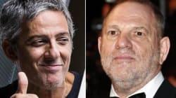 Fiorello svela perché disse no a Weinstein: