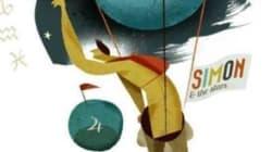 La Luna Nuova entra in Scorpione, ecco l'oroscopo settimanale di Simon and the