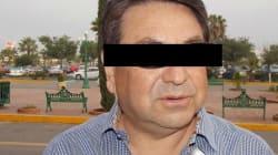 Sale de prisión Alejandro Gutiérrez, acusado del desvío de 250