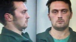 ERGASTOLO PER IGOR - Il killer è in carcere a