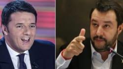 Caso ladro ucciso, Renzi attacca Salvini: