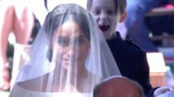 La storia dietro la migliore foto scattata al royal