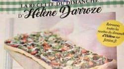 La pissaladière d'Hélène Darroze a bien agacé les