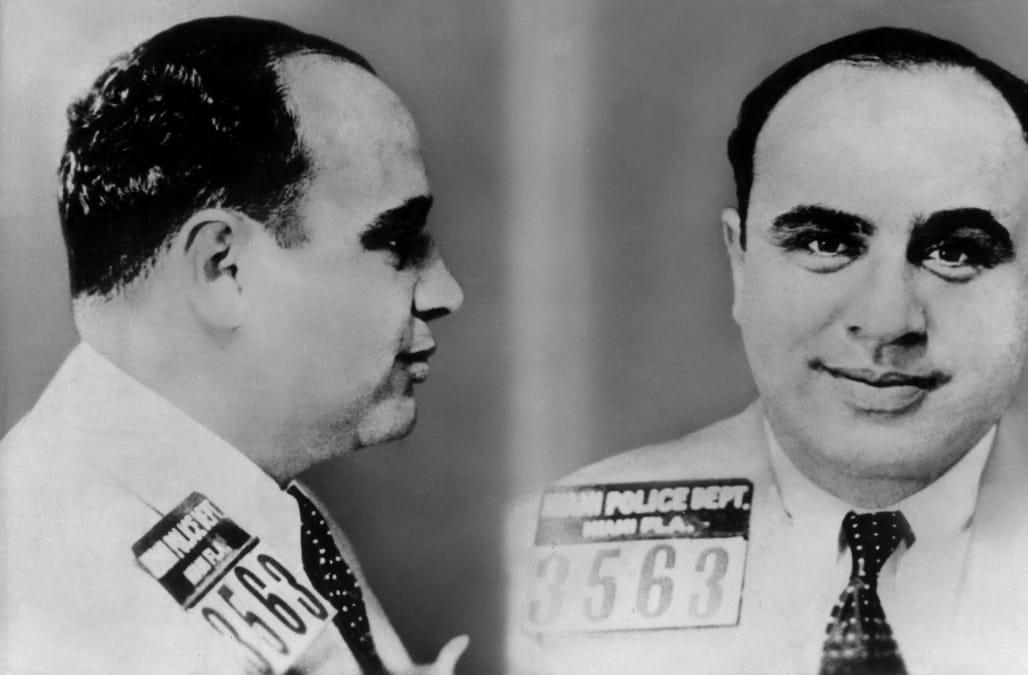 Al Capone | Historica Wiki | Fandom