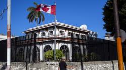 «Mal mystérieux» à Cuba: des diplomates canadiens poursuivent