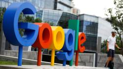 Trump belicoso: carga contra Google, Facebook ¡y