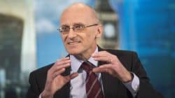 La Bce sceglie l'italiano Enria come capo della Vigilanza