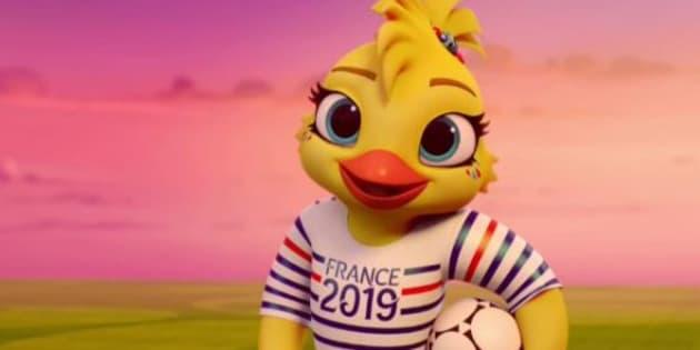 foot mondial 2019