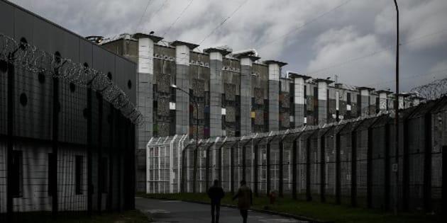 Le djihadiste de retour en prison après son hospitalisation — Salah Abdeslam