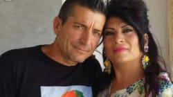 Strangola moglie e si impicca: lei lo aveva denunciato per