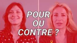 Congé menstruel en France, les pour et les