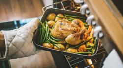 Vous voulez manger plus sain en 2019? Ces appareils vous mâchent le