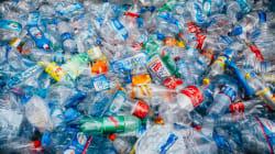 #YoSinPlásticos campaña de Greenpeace México para eliminar plásticos de un solo