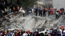 Le tremblement de terre fait plus de 200 morts au