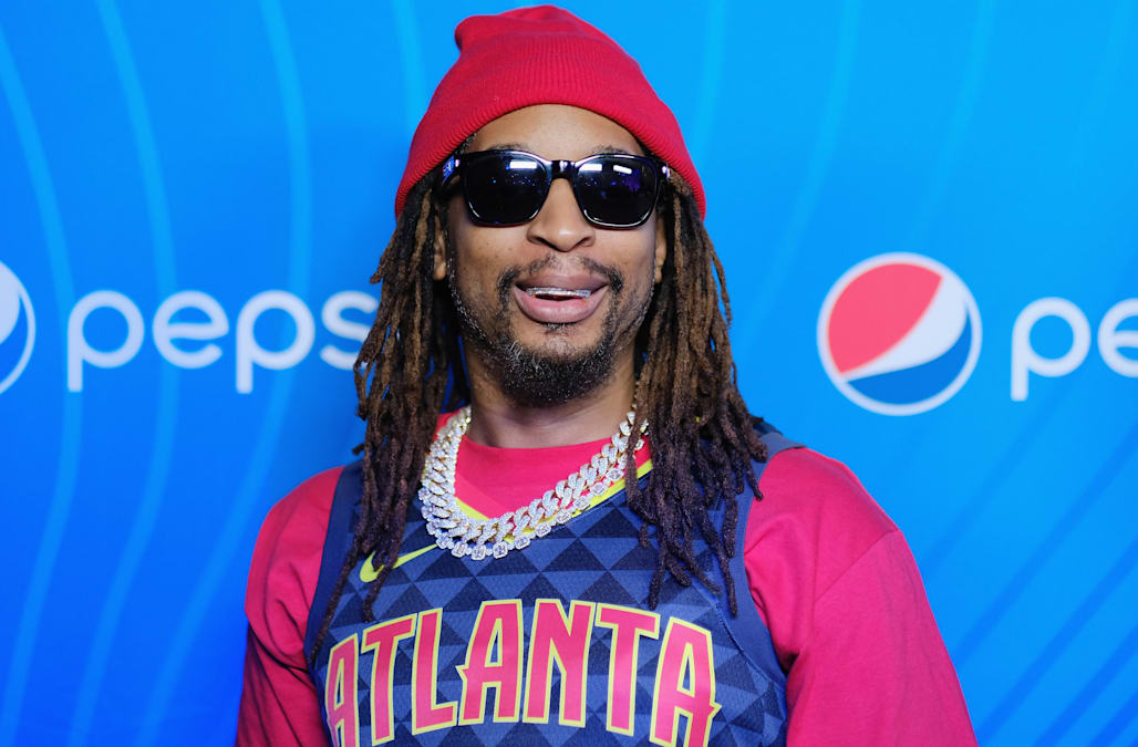 Lil Jon knows a thing or two about tequila