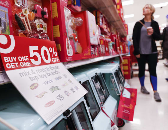 Retail sales collapsed by the most since 2009