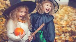BLOGUE Code de conduite pour l'Halloween: voici 11