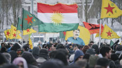 Don't Count The Kurds Out