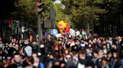 Face au grand écart police-syndicats, cette 3e méthode de comptage des manifestants